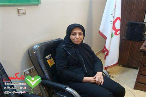 مصاحبه خبرگزاری صبح قزوین با سفیر موسسه مکس قزوین